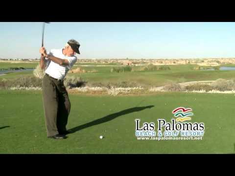 Las Palomas Stay & Play golf promo-Fall 2012.wmv