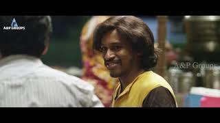 Vandi Tamil Full Movie Part 04 | Vidharth, Chandini | Rajeesh bala