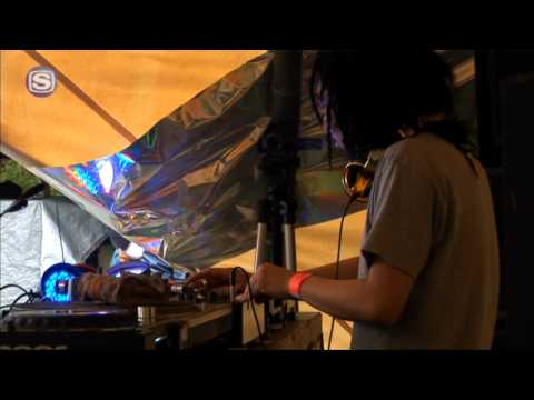 DJ NOBU - DJ @ FREAKS MUSIC FESTIVAL'11