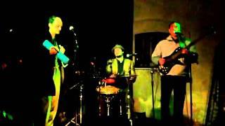 Louis B. & Chance Giardinieri - La mummia Live@Pompeilab