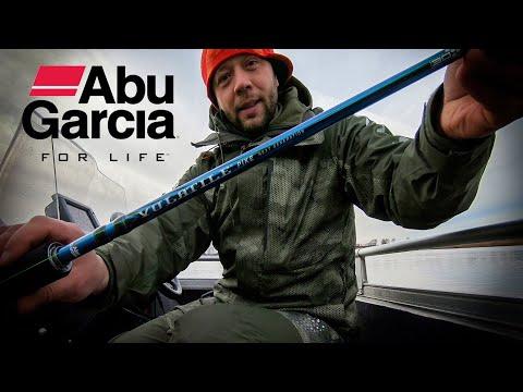 Abu Garcia VOLATILE PIKE 862. Какой он в деле?!!Обзор и тестирование.
