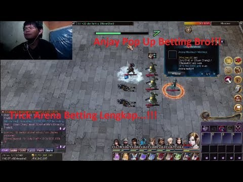 Betting arena atlantica online europe widely spread meaning in betting
