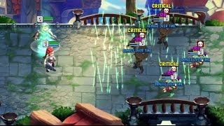 dragonstone guilds heroes android gameplay