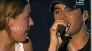Enrique Iglesias - heroe (live)