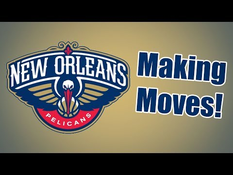 The New Orleans Pelicans Are Trying to Be The Warriors