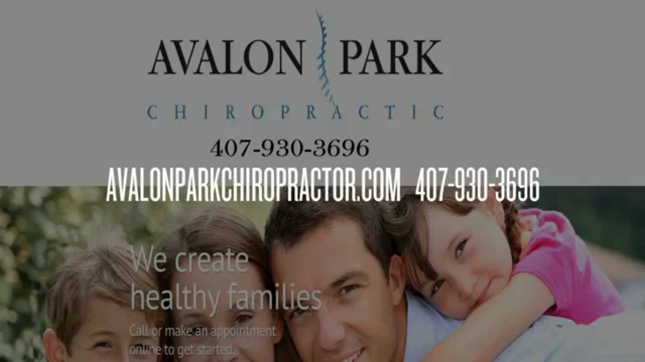 Avalon Park Chiropractic Review