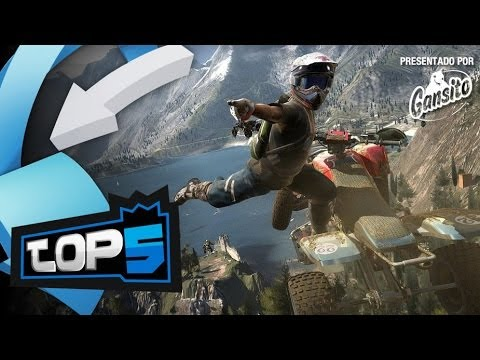 Top 5 Juegos De Deportes Extremos Youtube