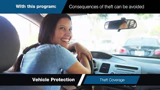RVT Theft generic 2019