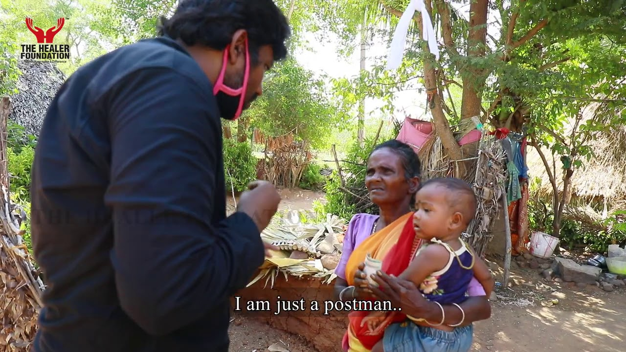 Will You Feed This Baby? | Real Story | Sakthi |