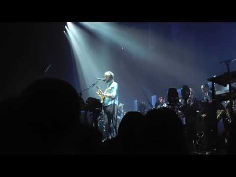 Bon Iver @ Pioneer Works (Brooklyn) 12/7/16 - The Wolves