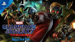 Guardians of the Galaxy High Graphics Game for free Android