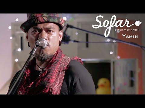 Yamin - I Love You (Tube) & บูชา (Worship) | Sofar Bangkok