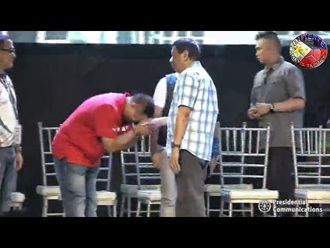 DUTERTE LATEST NEWS APRIL 22, 2018 | DUTERTE AT THE 24th ANNUAL CONVENTION OF THE NFMCP !