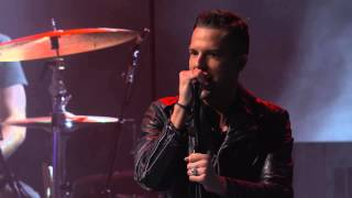 Runaways - The Killers (iTunes Festival 2012) [HD]