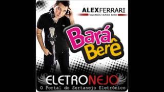 Bará Berê - Dj Alex Ferrari