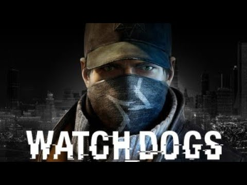 Blackout The Game - Let's Play Watchdogs - Ep01 |