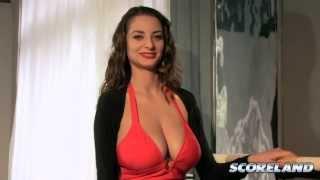 Estelle taylor video