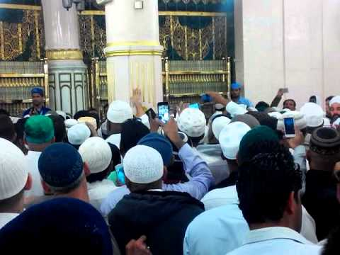 Eid e milad in madina salam