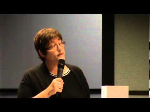 Conférence Sandrine Ferrer 17102013