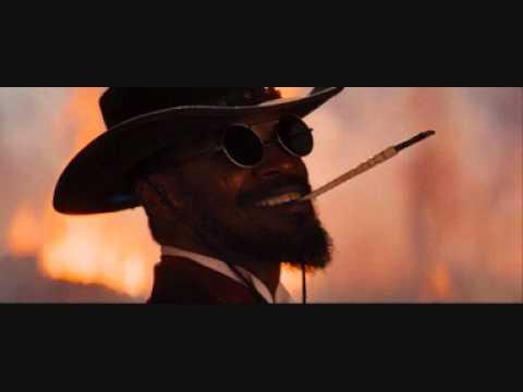 Django Unchained Soundtrack_Rick Ross-100 Black Coffins (prod. by Jamie Foxx)