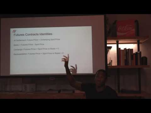 BitMEX Altcoins Arbitrage Seminar 17 May 2017