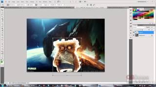 12 урок - Эксперт в Photoshop за 30 дней