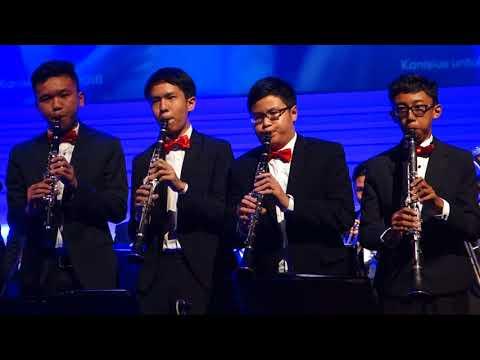 Medley Koes Plus - Canisius Wind Ensemble