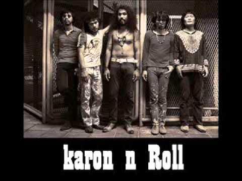 Karon  N Roll - Puspa Indah