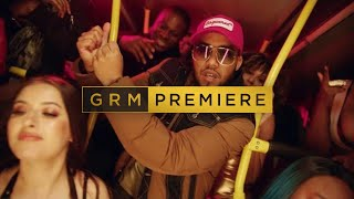 Diztortion ft. Lethal Bizzle & Maleek Berry - Pull Up [Music Video] | GRM Daily