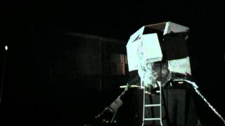 Backyard Productions UK's  Tribute to Neil Armstrong