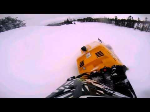 Ski Doo Tundra 2002