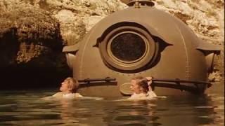 Вожди Атлантиды (Фильм 1978) Часть 16/48 - Батискаф попадает в Атлантиду