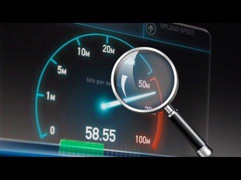 Hướng dẫn kiểm tra tốc độ mạng internet nhanh, chuẩn, đơn giản, chính xác nhất - Capquangfpt.pro
