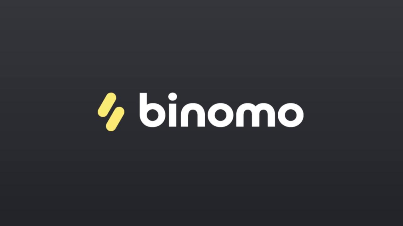 Binomo işlem platformu you has