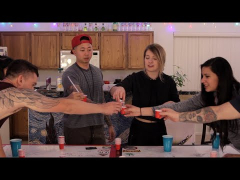5 SECOND RULE - HOUSE PARTY GAME |
