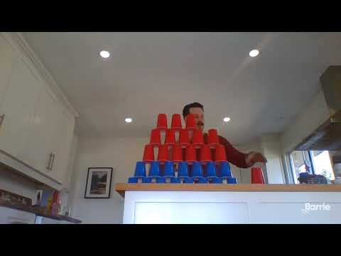 Stack Attack Challenge