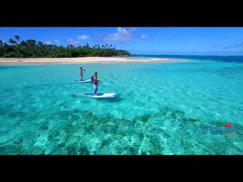 Spectacular Matafonua resort Ha'apai Tonga