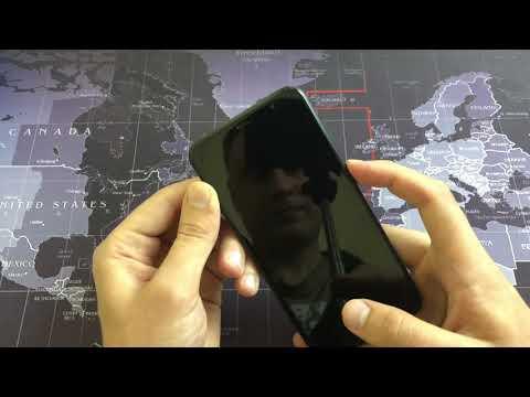 Распаковка и обзор смартфона Meizu M6T 2/16GB