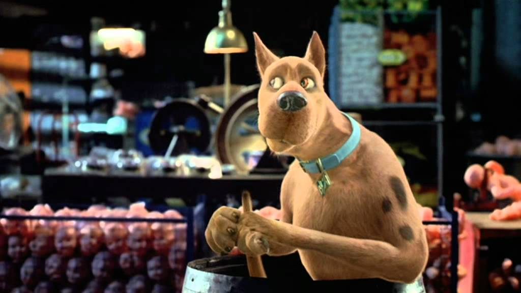 Scooby doo the movie trailer youtube - Scoobidou film ...
