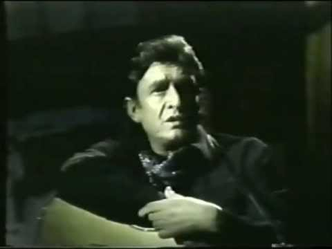 """""""Ride This Train"""" from The Johnny Cash Show, Nov. 25, 1970"""