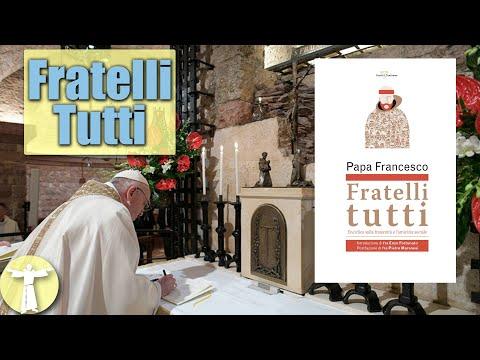 Fratelli Tutti Explained