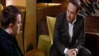 Derren Brown - Self Confidence (How To Be Confident - Part 2)