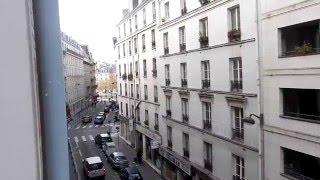 Appartement en location,  Studio 23.83m² Sedaine Bastille 75011,Ack Feeling  *12* Mp3