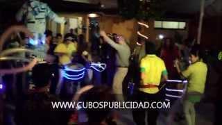 Batucada - Samba - brasileño - batucada brasileira - eventos mexico - fiestas tematicas - Brazil