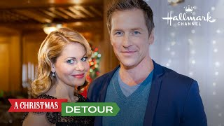 A Christmas Detour - Premieres Saturday, November 28th, 8/7c