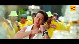 Heropanti 3A The Pappi Song Video 7C Tiger_Shroff 2C Kriti Sanon 7C_Manj_