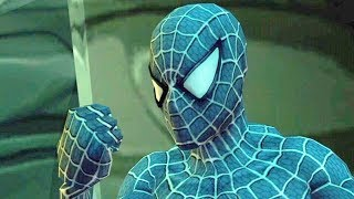 Spider Man Friend Or Foe | Spiderman PC Gameplay HD Part 01