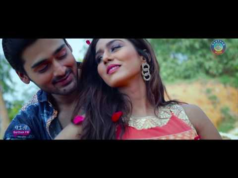 Premare Tora Diwana Heli | Full HD Romantic Odia Video Song | 91.9 Sarthak FM Exclusive