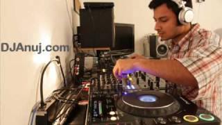 Ten Minute Mix 7 Feb 01 2009, DJ Anuj