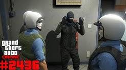 Polizeispiel: Warum liegt da Stroh? #2436 GTA 5 Online YU91